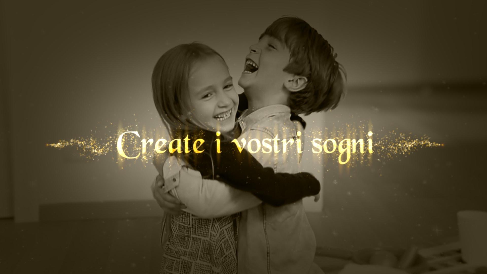 Create i vostri sogni