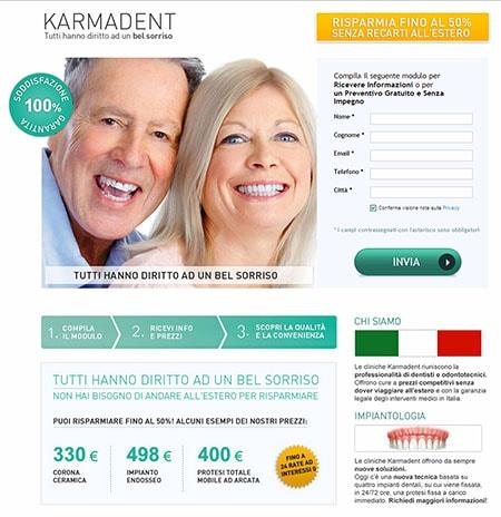 Karmadent