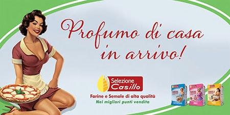 Selezione Casillo - Profumo di casa