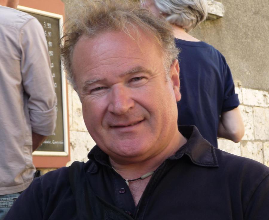 Mauro Fincato