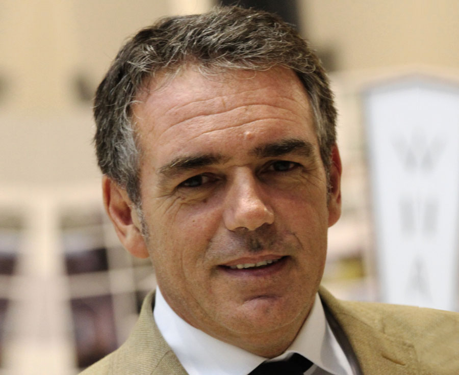 Alberto Volpin