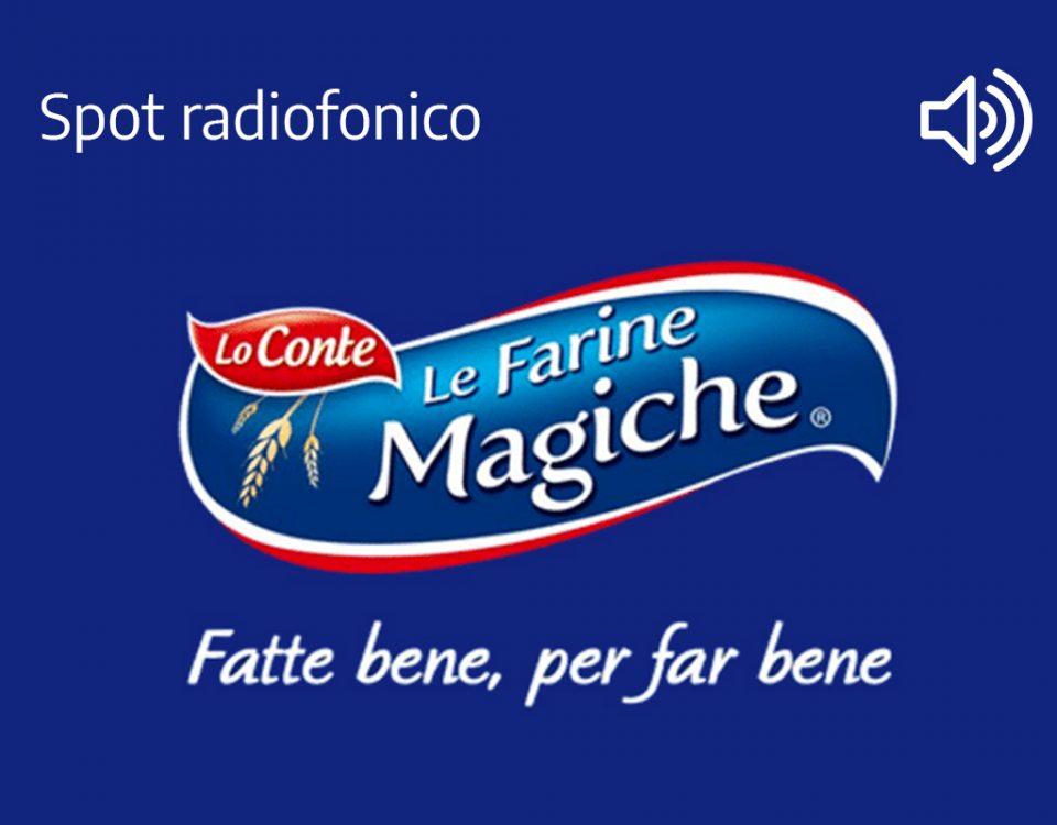 FARINE MAGICHE